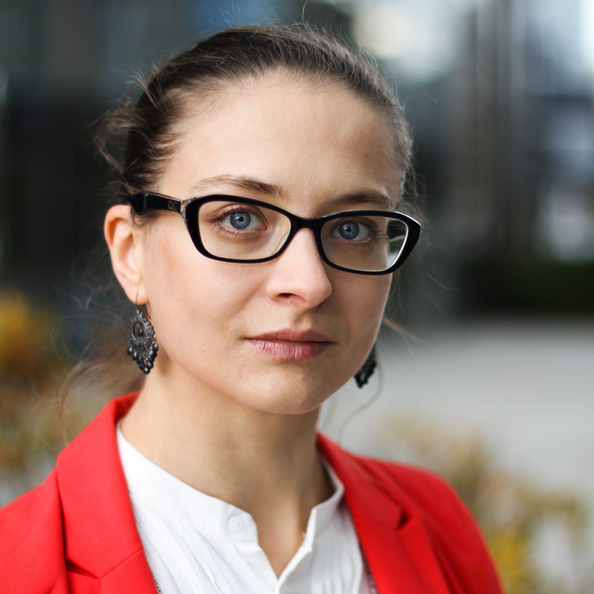 Anna Sołowiej