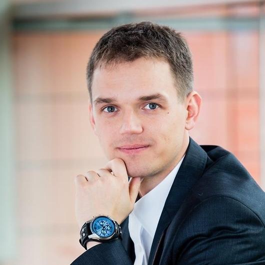 Łukasz Marciniak