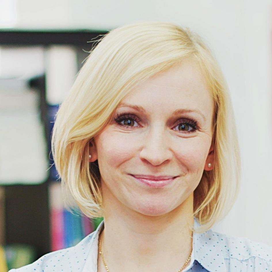 Katarzyna Leszczyńska