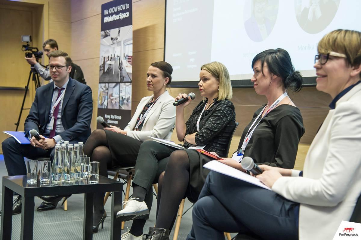 The BSS Forum in Gdynia
