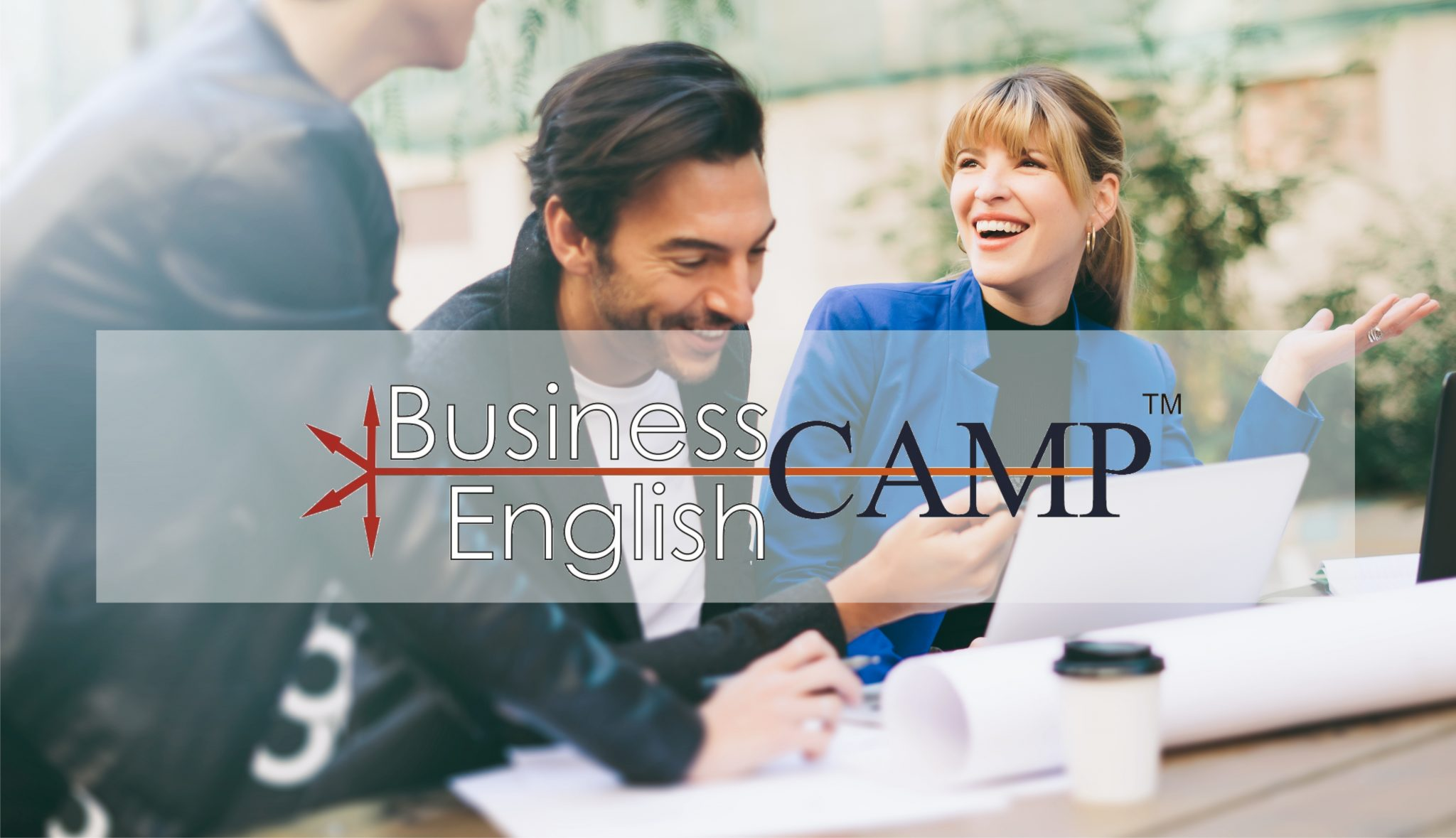 Business English CAMP