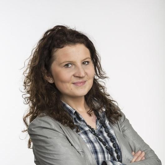 Karolina Jóźwik
