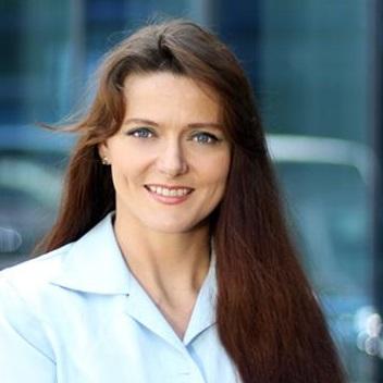 Lidia Czarkowska