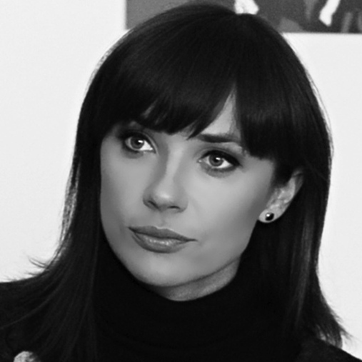 Joanna Sajko