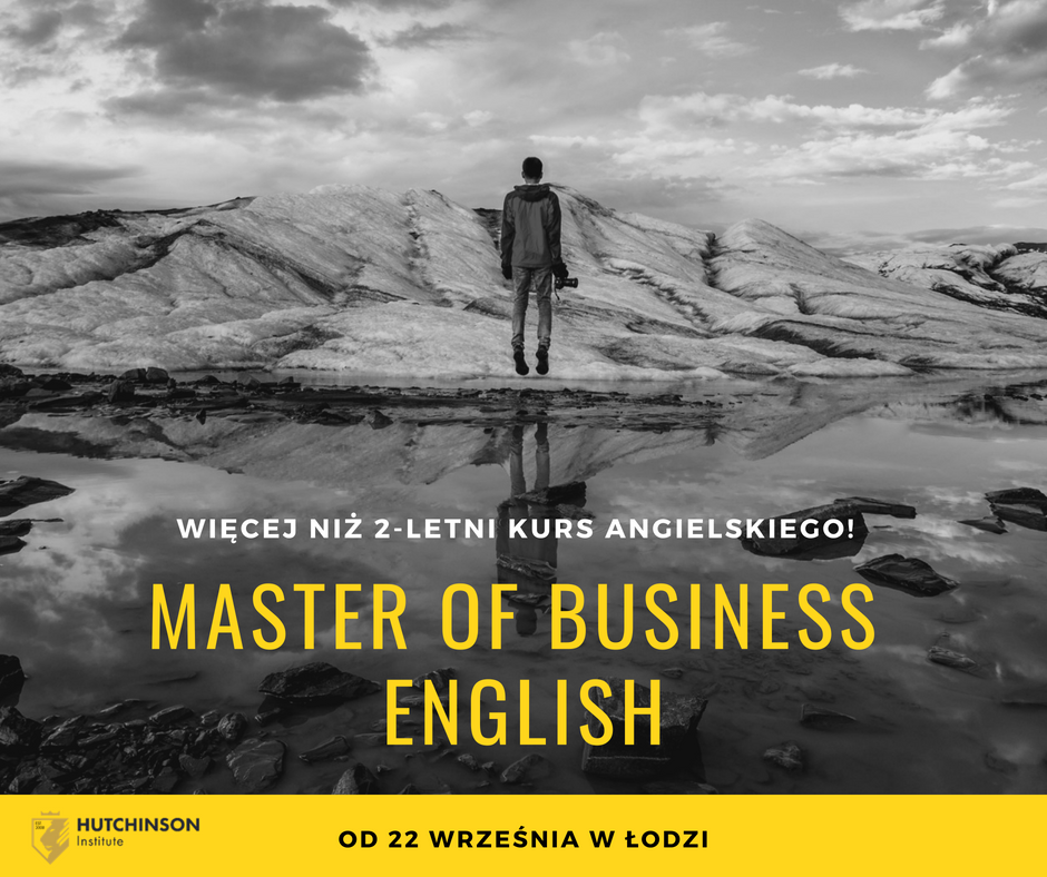 MBE Master of Business English