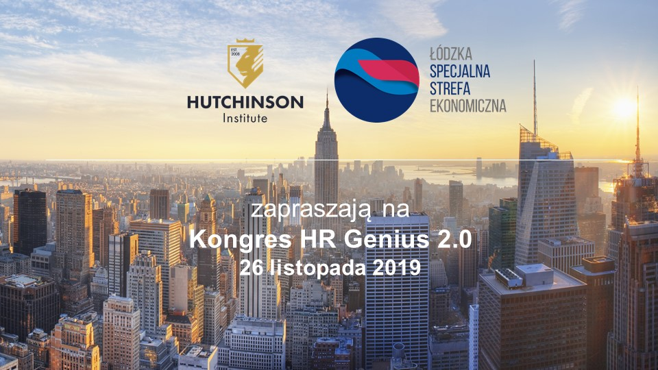 Kongres HR Genius 2.0