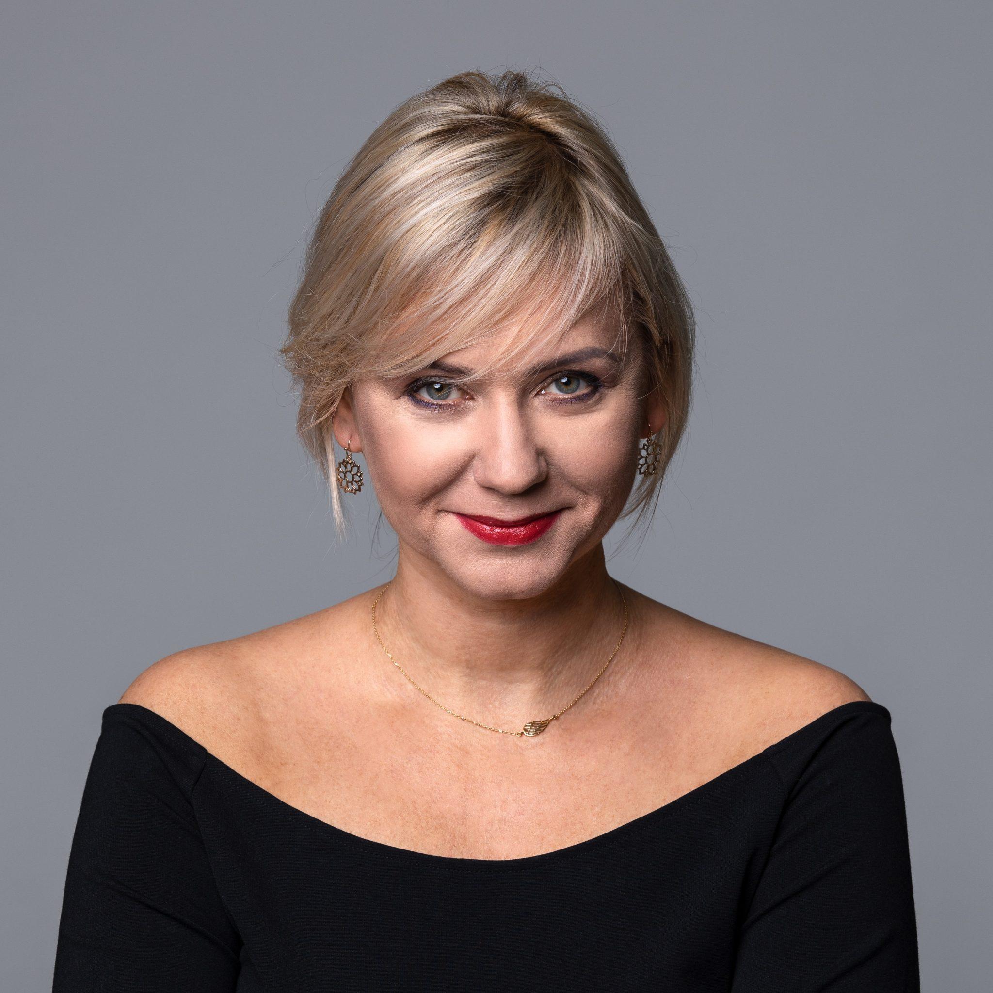 Magdalena Kwaśniewska-Tafel